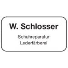 Schuhreparatur W.Schlosser