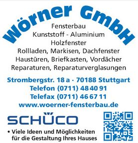 Wörner Fenster GmbH