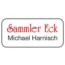 Sammler-Eck Harnisch